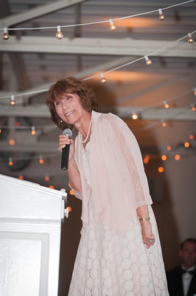 Jacqui Strothoff's testimony